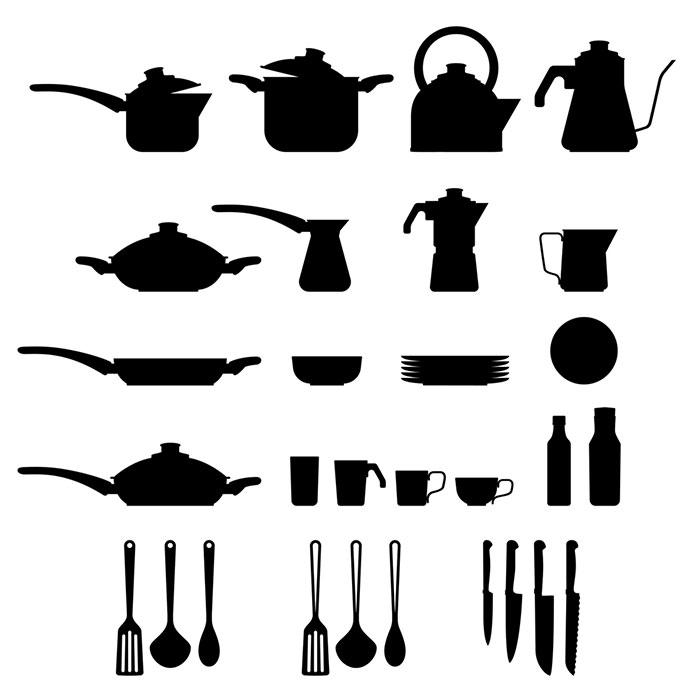 Cooking/Serving Utensils