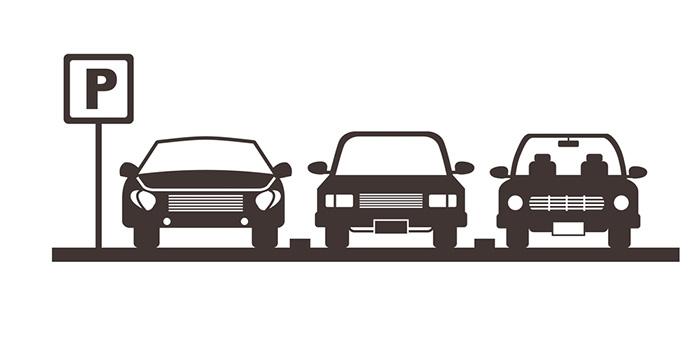 Parking Spaces/Garage