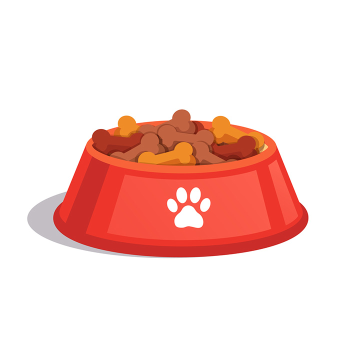 Pet Bowls/Dishes