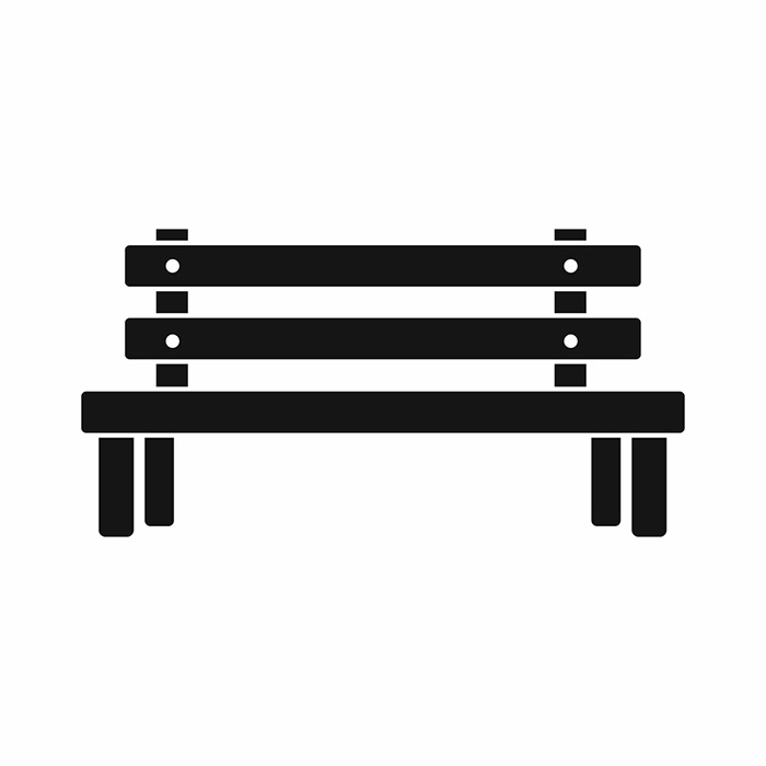 Work Bench/Shelving