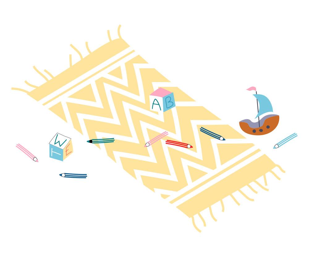 Area Rug/Carpet