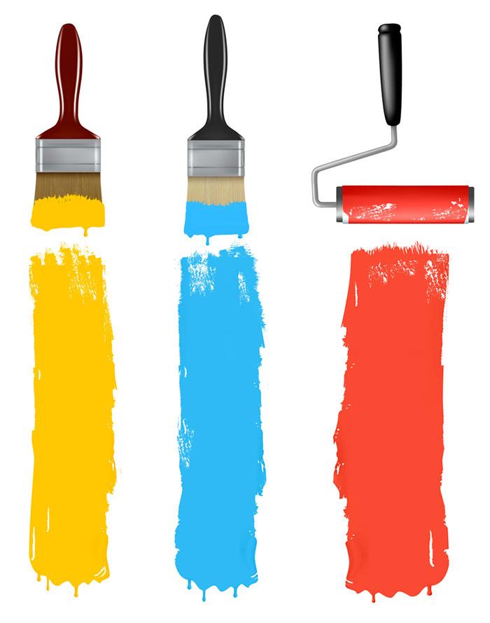 Paint/Accessories