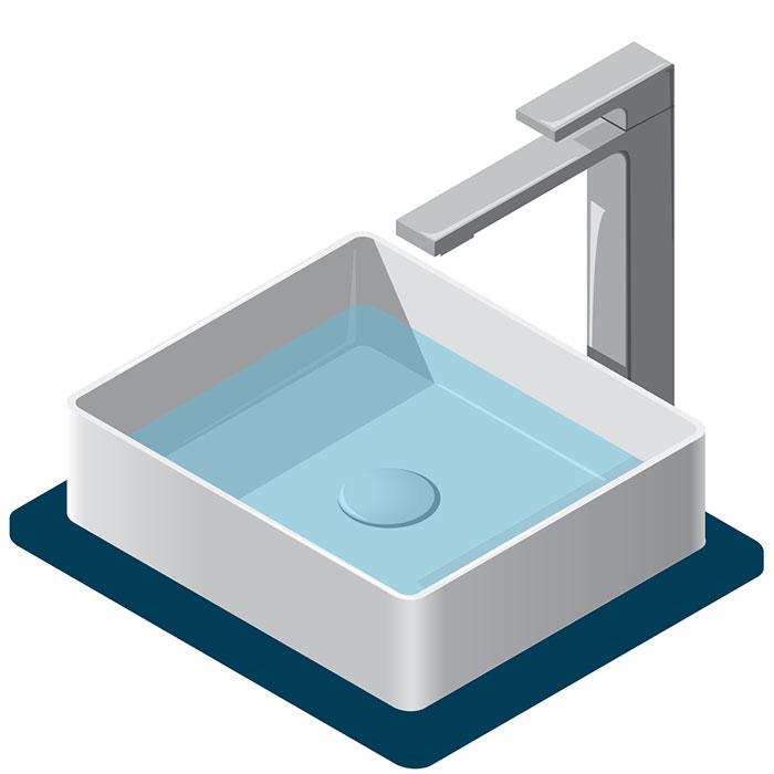 Sink/Faucet